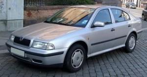 Autobaterie pro Škoda Octavia I