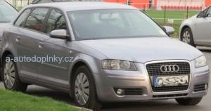 Autobaterie Audi A3