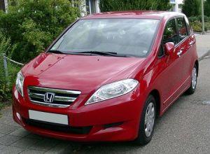 Autobaterie Honda FR-V