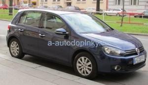 Autobaterie Volkswagen Golf