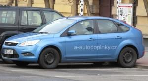Střešní nosič Ford Focus