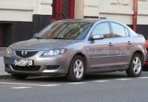 pneumatiky Mazda3