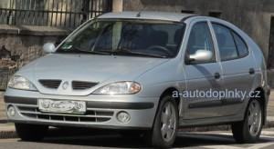 Autobaterie pro Renault Megane I