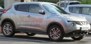 Autobaterie Nissan Juke