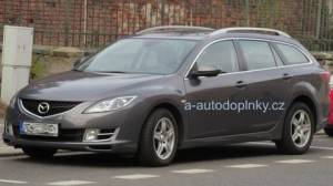 Autobaterie Mazda6