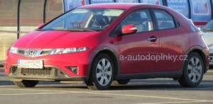 pneumatiky Honda Civic