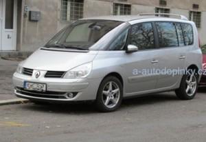 Autobaterie Renault Espace