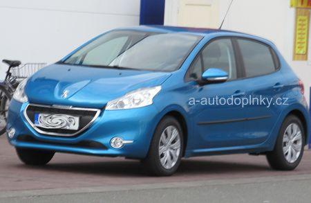 Autopotahy Peugeot 208