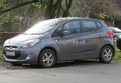Autopotahy Hyundai ix20