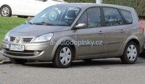 Autopotahy Renault Scénic