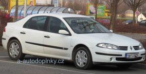Autopotahy Renault Laguna