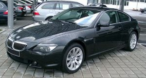 Stěrače BMW 6