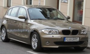 Autokoberce BMW 1
