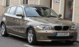 Autobaterie BMW 1