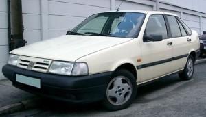 Střešní nosič Fiat Tempra