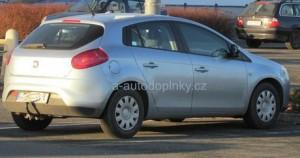 Autobaterie Fiat Bravo 2