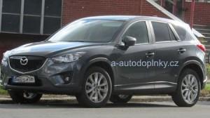 Autobaterie Mazda CX-5