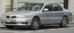 Autobaterie Nissan Maxima