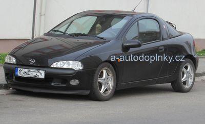 Autobaterie Opel Tigra