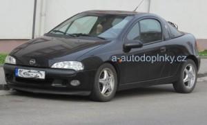 pneumatiky Opel Tigra