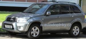 Pneumatiky Toyota RAV4