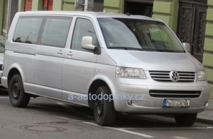 Autobaterie Volkswagen Transporter