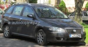 Autobaterie Fiat Croma