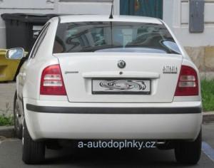 Zadní světlo Škoda Octavia 1. generace