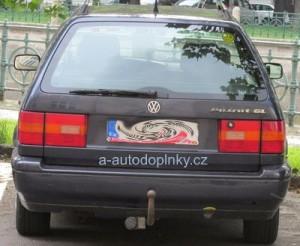 Zadní světlo VW Passat 4. generace Variant