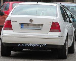 Zadní světlo Volkswagen Bora