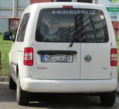Zadní světlo VW Caddy 3. generace