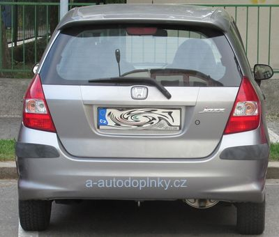 Zadní-světlo-Honda-Jazz