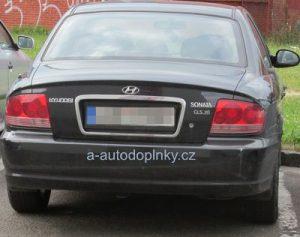 Zadní světlo Hyundai Sonata