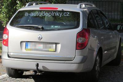 Zadní světlo Renault Laguna 2 kombi