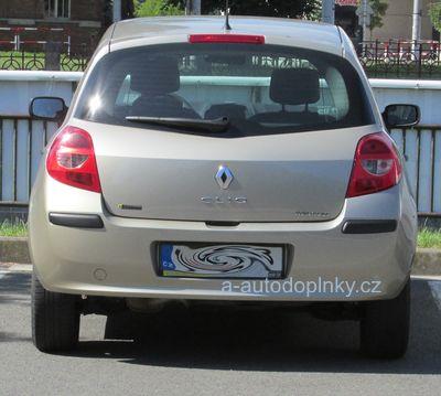 Zadní světlo Renault Clio
