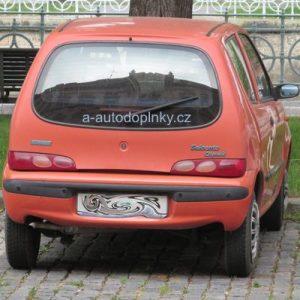 Zadní světlo Fiat Seicento