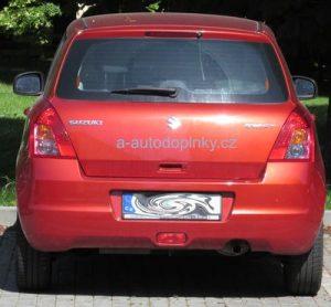 Zadní světlo Suzuki Swift 2