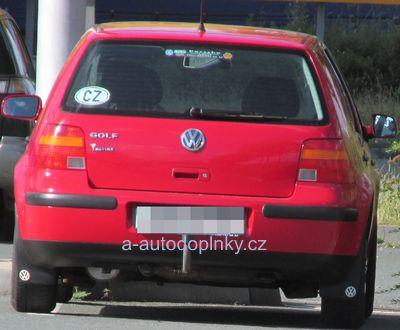 Zadní světlo Volkswagen Golf 4