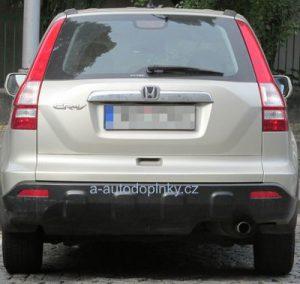 Zadní světlo Honda CR-V