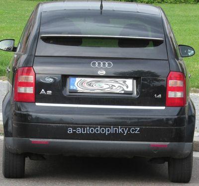 Zadní světlo Audi A2