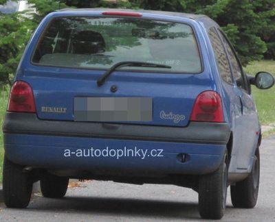 Zadní světla Renault Twingo 93-07