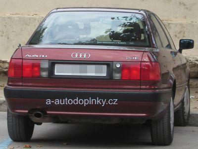 Zadní světlo Audi 80