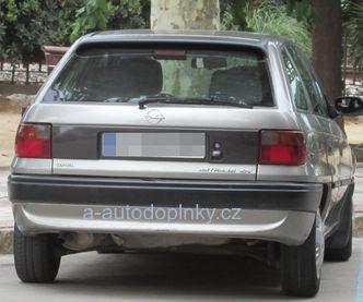 Zadní světlo Opel Astra F
