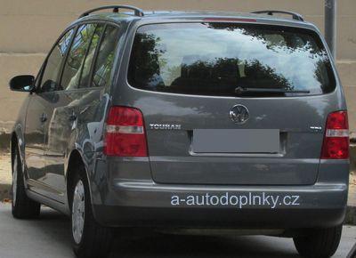 Zadní světlo Volkswagen Touran (2003-2010)