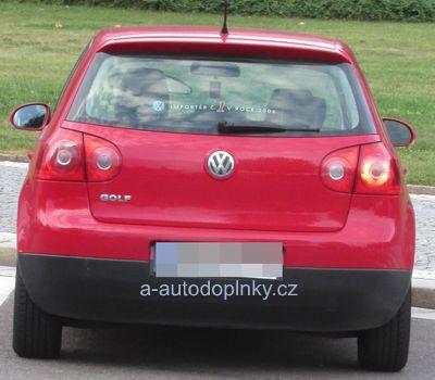 Zadní světlo Volkswagen Golf 5