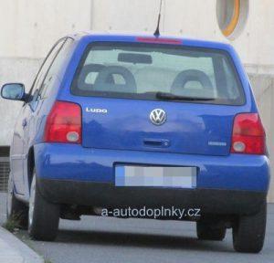 Zadní světlo Volkswagen Lupo