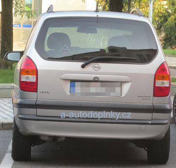 Zadní světla Opel Zafira A