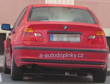 Zadní světlo BMW 3 (E46) 1998-2005