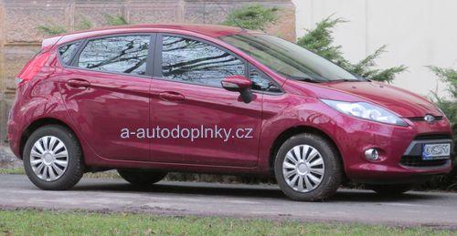 Střešní nosič Ford Fiesta