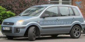Autopotahy Ford Fusion